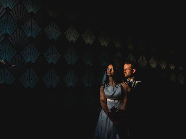 La boda de Andreea y Alejandro en Barcelona, Barcelona 33