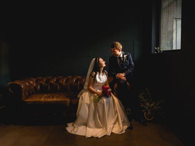 La boda de Andreea y Alejandro en Barcelona, Barcelona 34