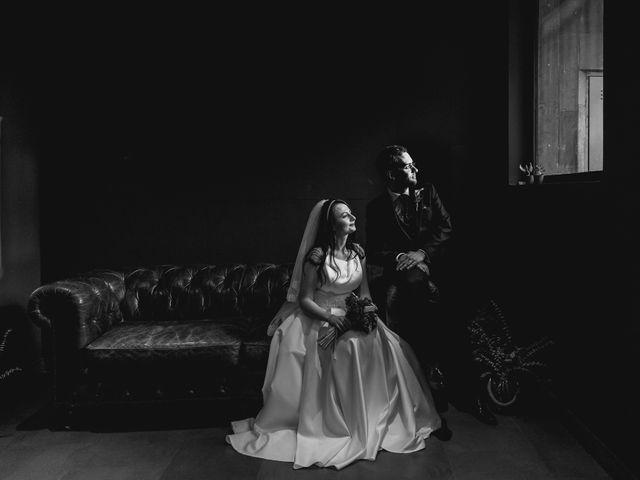 La boda de Andreea y Alejandro en Barcelona, Barcelona 35