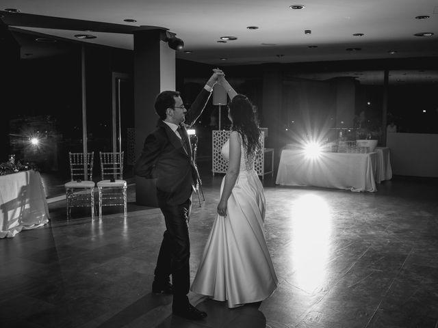 La boda de Andreea y Alejandro en Barcelona, Barcelona 51