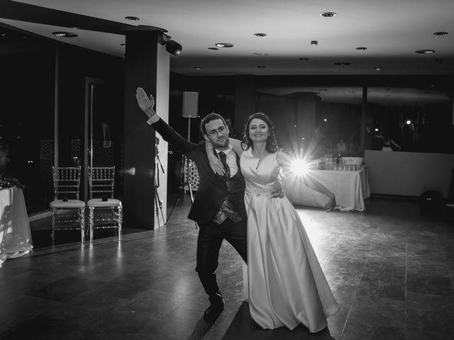 La boda de Andreea y Alejandro en Barcelona, Barcelona 52