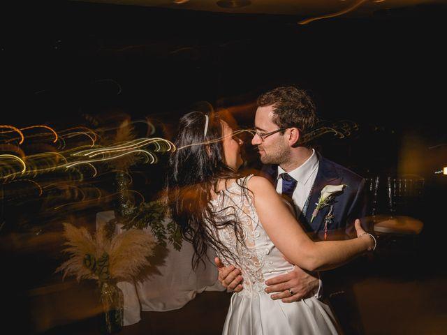 La boda de Andreea y Alejandro en Barcelona, Barcelona 1