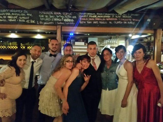 La boda de Juan y Sonia en Canet De Mar, Barcelona 1