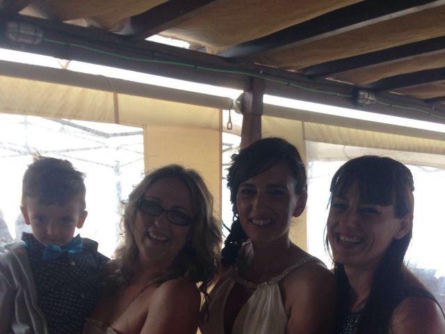 La boda de Juan y Sonia en Canet De Mar, Barcelona 4