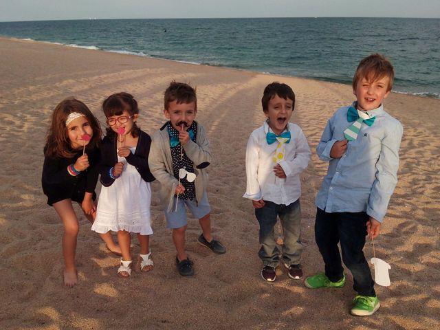 La boda de Juan y Sonia en Canet De Mar, Barcelona 5