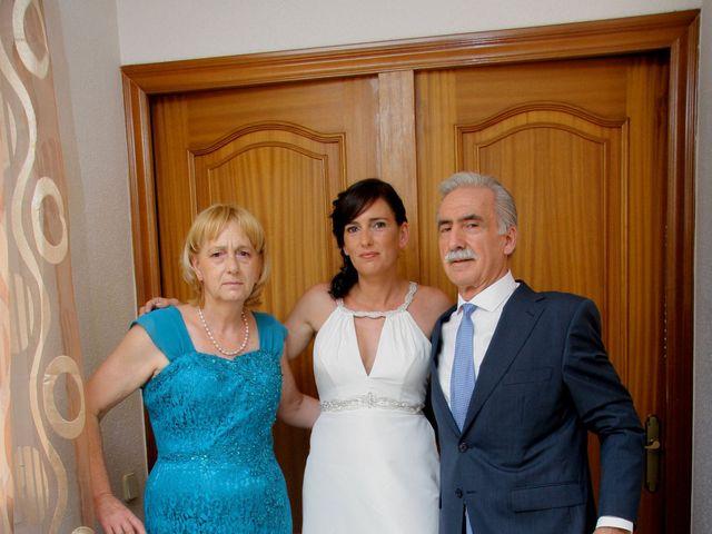 La boda de Juan y Sonia en Canet De Mar, Barcelona 8