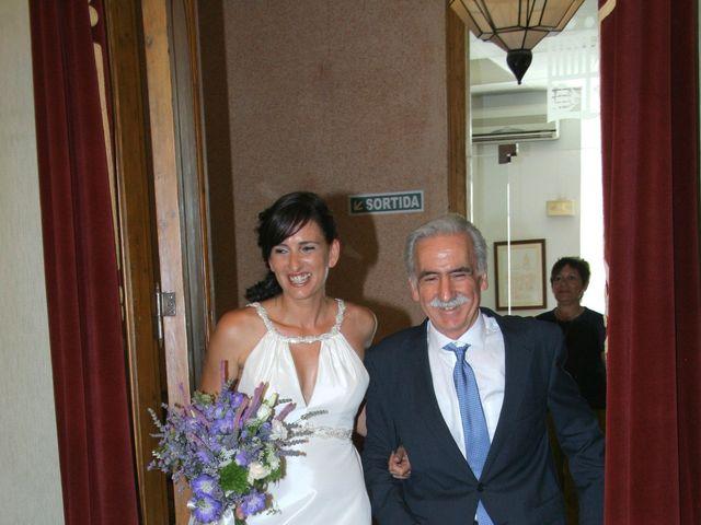 La boda de Juan y Sonia en Canet De Mar, Barcelona 9