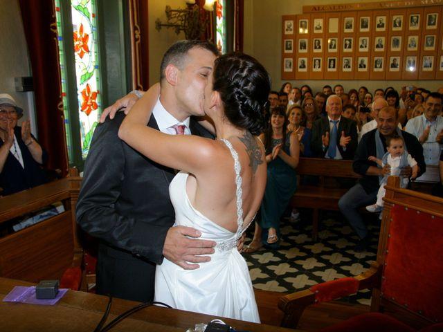 La boda de Juan y Sonia en Canet De Mar, Barcelona 10