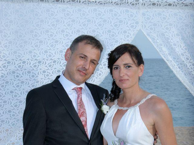 La boda de Juan y Sonia en Canet De Mar, Barcelona 11