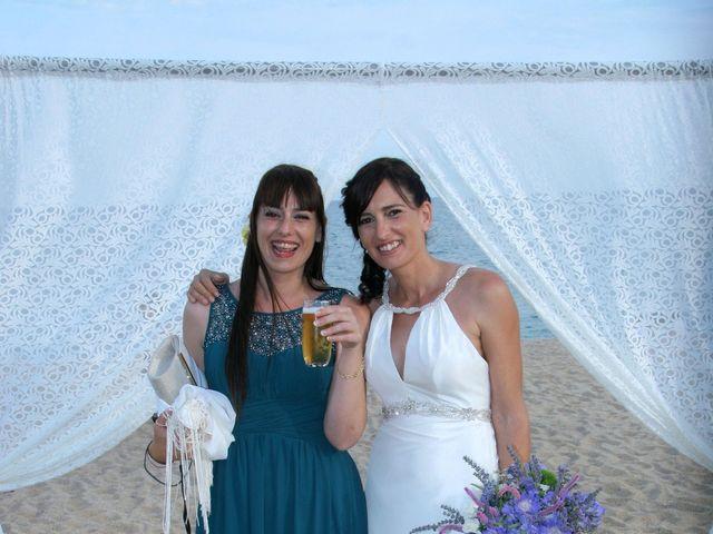 La boda de Juan y Sonia en Canet De Mar, Barcelona 12