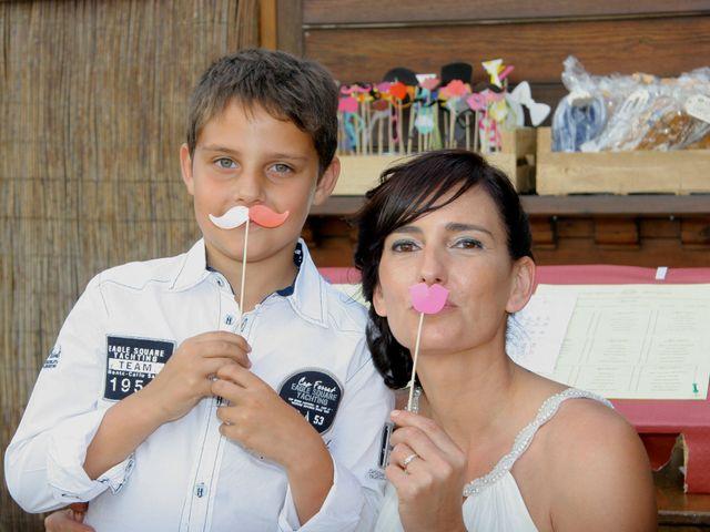 La boda de Juan y Sonia en Canet De Mar, Barcelona 15