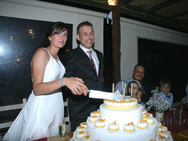 La boda de Juan y Sonia en Canet De Mar, Barcelona 16