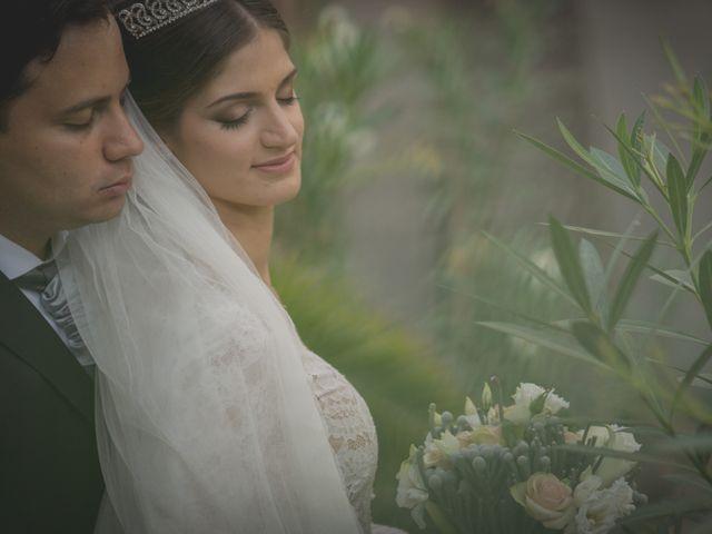 La boda de Yoselin y Jozsef