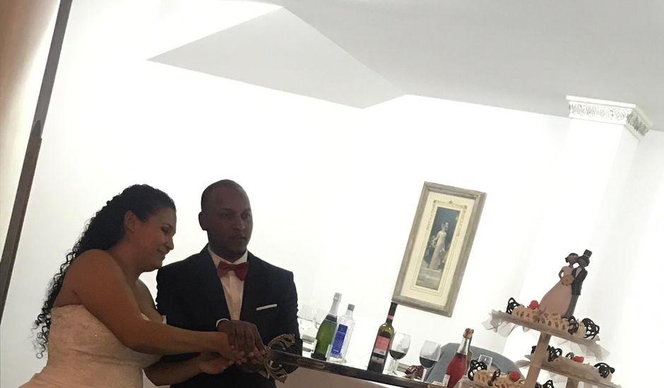La boda de Manuel y Andrea en Vigo, Pontevedra