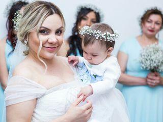 La boda de Tatiana y Antonio 1