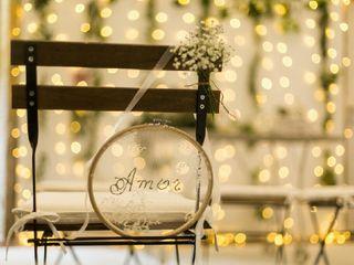 La boda de Tatiana y Antonio 2