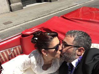 La boda de Silvia y Miquel 2