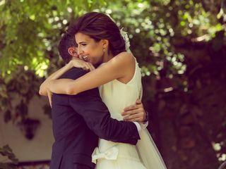 La boda de Isa y Joaquín