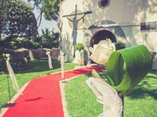 La boda de Sandra y Emilio 2