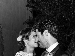 La boda de Victoria y Alvaro 1