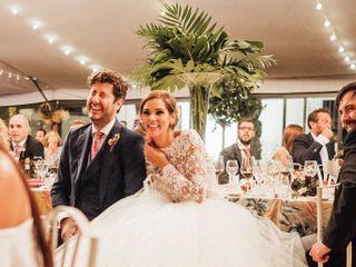 La boda de Victoria y Alvaro 2