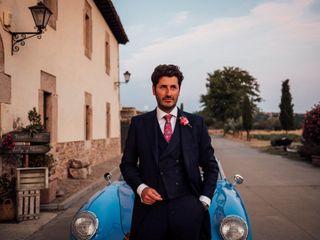 La boda de Victoria y Alvaro 3
