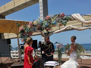 La boda de María Del Mar  y Bruno