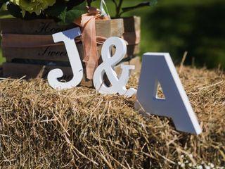 La boda de Janire y Ander 2