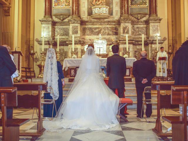 La boda de Paco y Cristina en Sevilla, Sevilla 8