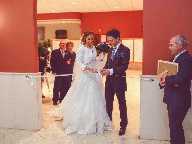 La boda de Paco y Cristina en Sevilla, Sevilla 10