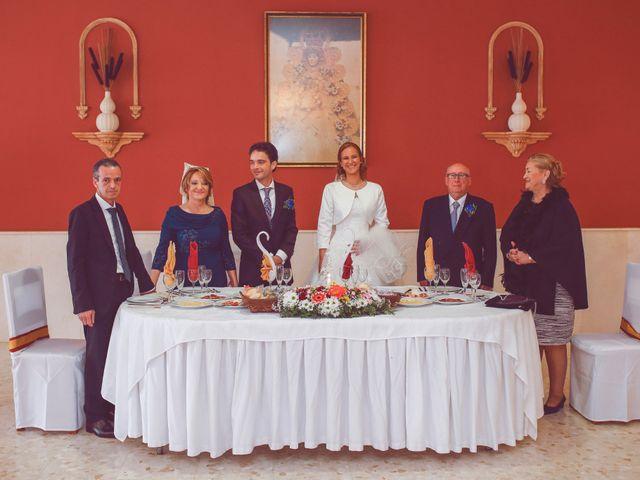 La boda de Paco y Cristina en Sevilla, Sevilla 11