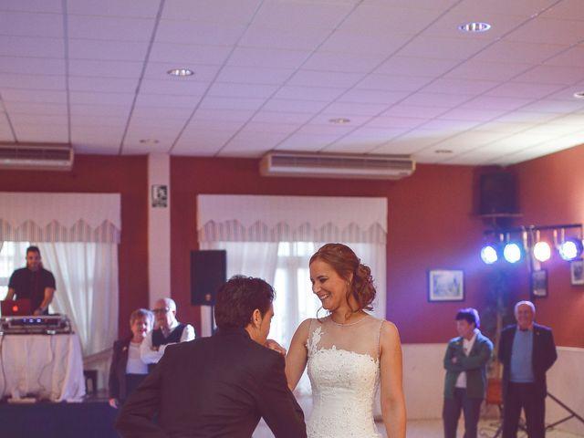 La boda de Paco y Cristina en Sevilla, Sevilla 12
