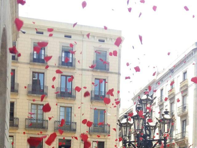 La boda de Miquel y Silvia en Barcelona, Barcelona 6