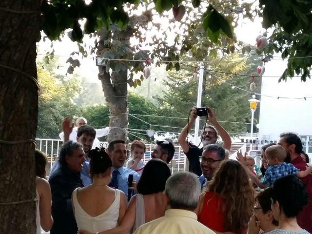 La boda de Miquel y Silvia en Barcelona, Barcelona 5