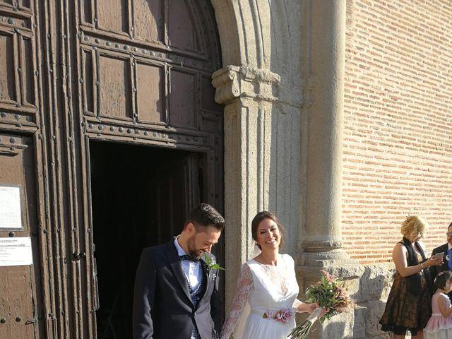 La boda de Juan Antonio y María en Medina Del Campo, Valladolid 17