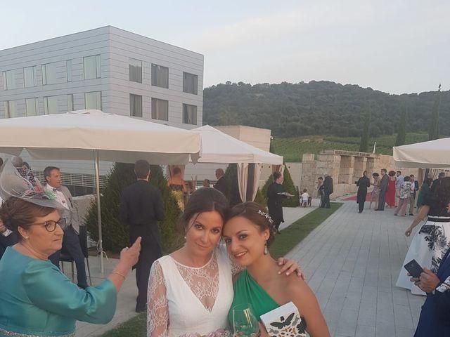 La boda de Juan Antonio y María en Medina Del Campo, Valladolid 19