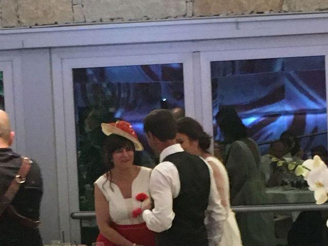 La boda de Juan Antonio y María en Medina Del Campo, Valladolid 21