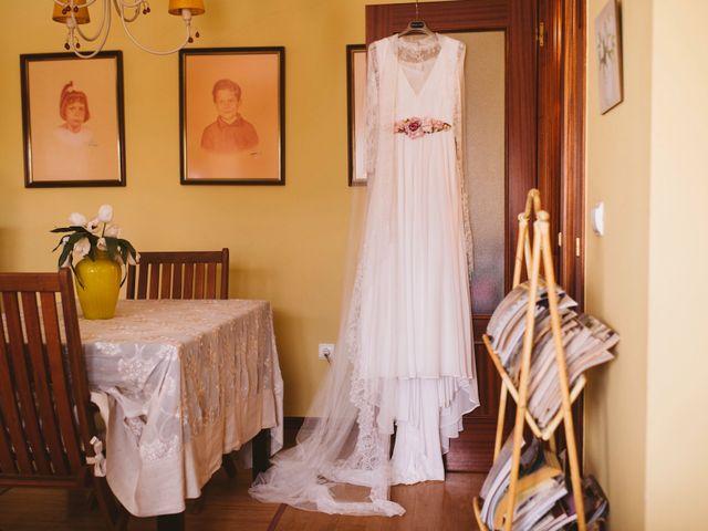 La boda de Juan Antonio y María en Medina Del Campo, Valladolid 22