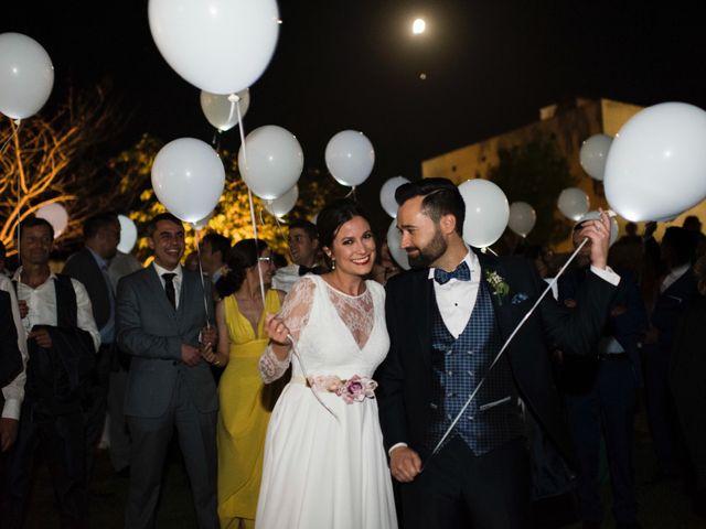 La boda de Juan Antonio y María en Medina Del Campo, Valladolid 39