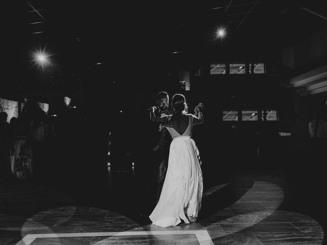 La boda de Juan Antonio y María en Medina Del Campo, Valladolid 40