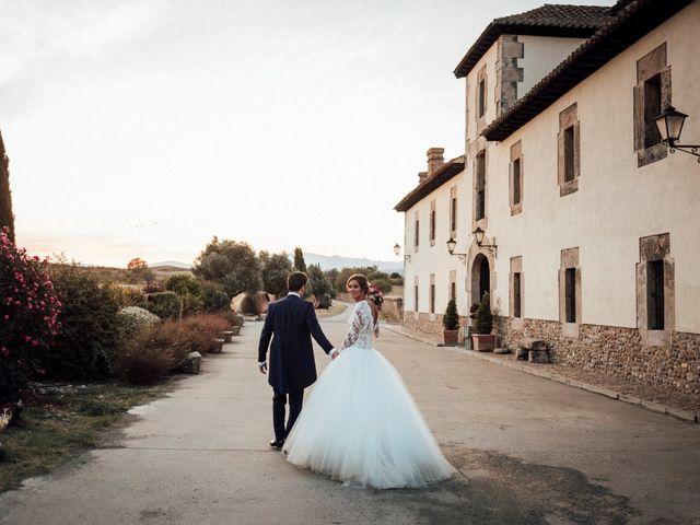 La boda de Victoria y Alvaro