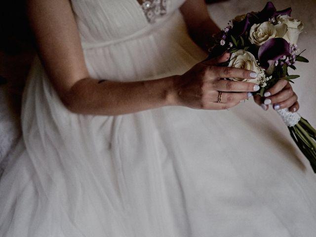 La boda de Miguel y Laura en La Cabrera, Burgos 20