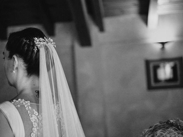 La boda de Miguel y Laura en La Cabrera, Burgos 24