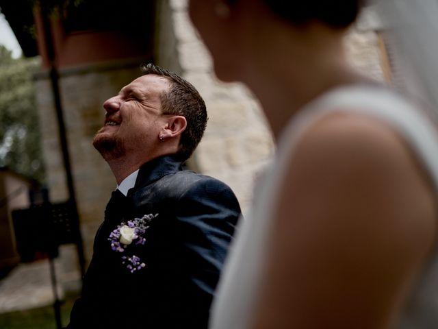 La boda de Miguel y Laura en La Cabrera, Burgos 33