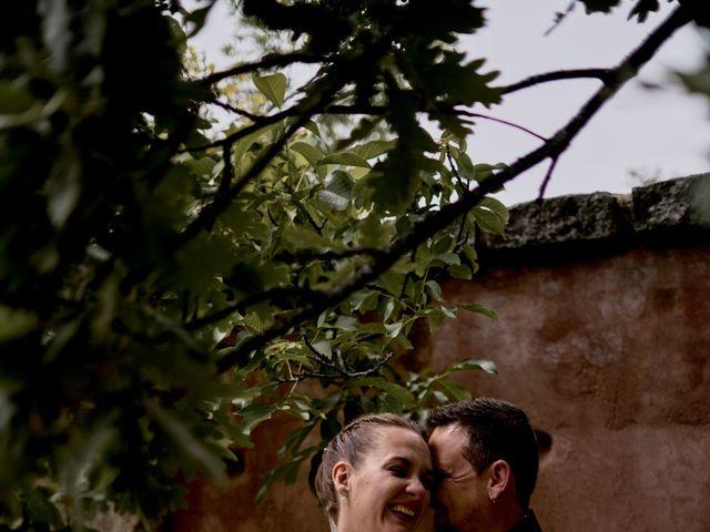 La boda de Miguel y Laura en La Cabrera, Burgos 48