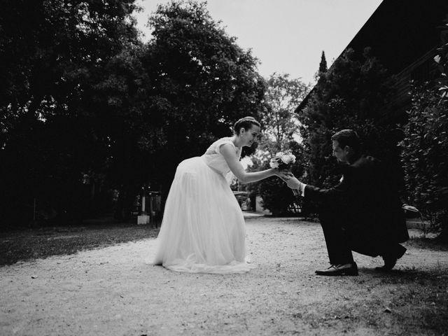La boda de Miguel y Laura en La Cabrera, Burgos 50