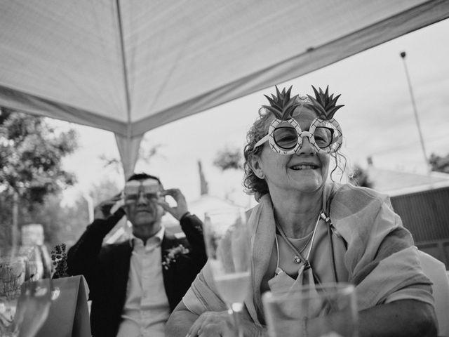 La boda de Miguel y Laura en La Cabrera, Burgos 63