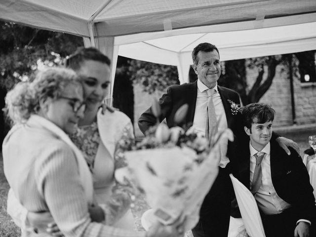 La boda de Miguel y Laura en La Cabrera, Burgos 69