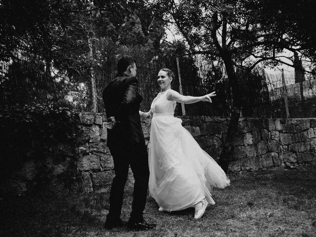 La boda de Miguel y Laura en La Cabrera, Burgos 72