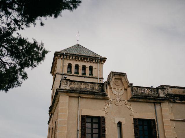 La boda de Javi y Anna en Banyeres Del Penedes, Tarragona 3